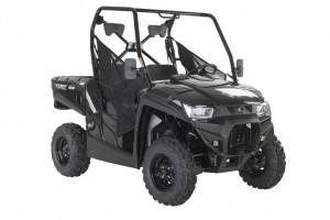 Kymco UXV 450i 4x4 Turf LOF (1)